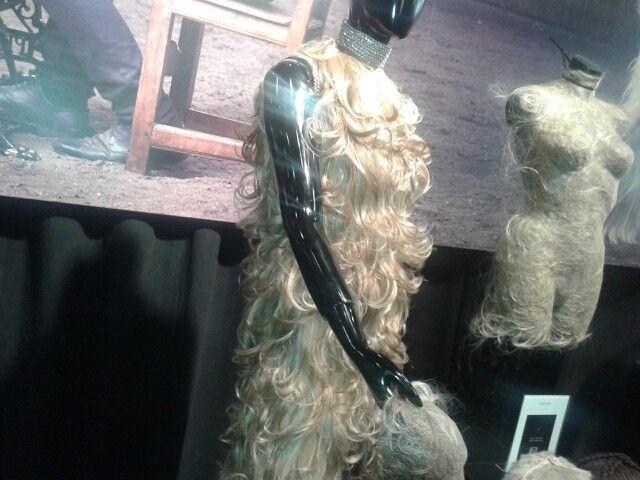 Hairworld 2014 Frankfurt