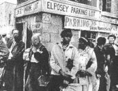 The Montgomery Bus Boycott begins | African American Registry.....Montgomery Bus-Boycott starts