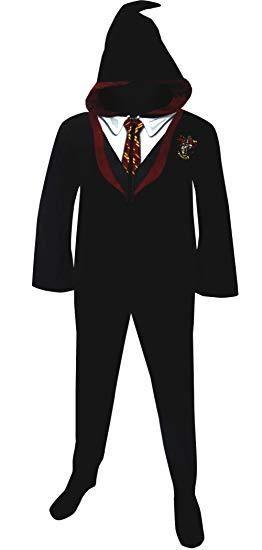 0054bf97182 Harry Potter Gryffindor Onesie in 2019
