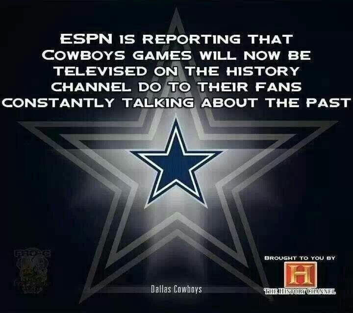 Cowboys humor