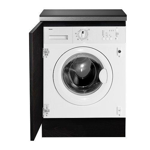 RENLIG IWM60 Vstavaná práčka - IKEA