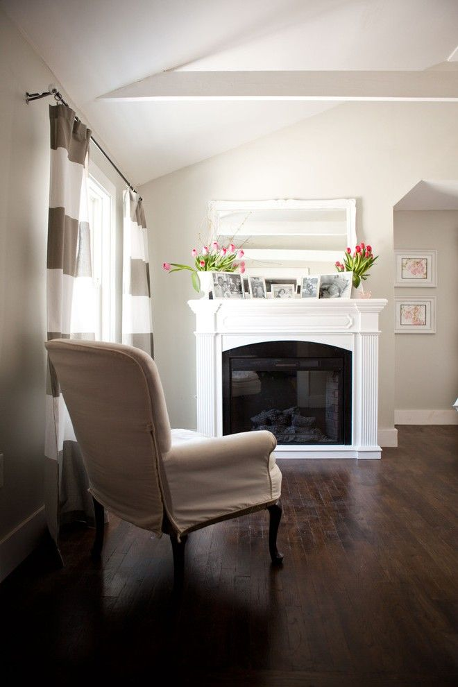 25 Best Ideas About Picture Window Treatments On