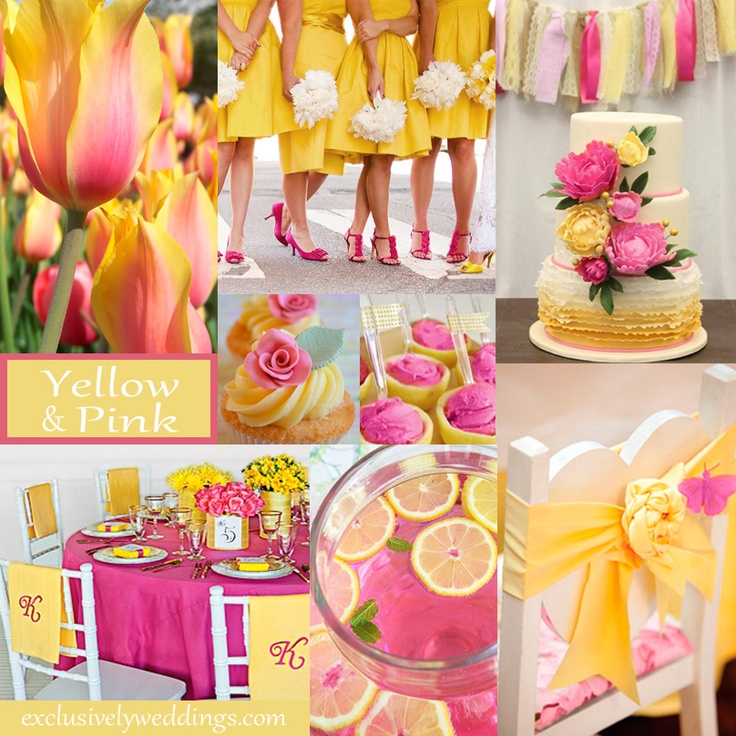 17 best 1000 images about Wedding Color Themes on Pinterest Wedding