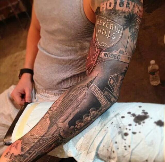 17 best images about tattoo ideas on pinterest sleeve for My tattoo shop hollywood