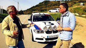 Cette semaine, destination la Corse pour Dominique et Safet qui ont découvert la région d'Ajaccio à bord des BMW Série 1 restylée et Série 2 Cabriolet.
