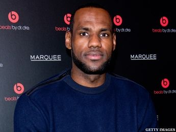 One of the most endorsement-savvy pro athletes, LeBron James has been rewarded for his keen business sense in the form of a $30 million profit from th...
