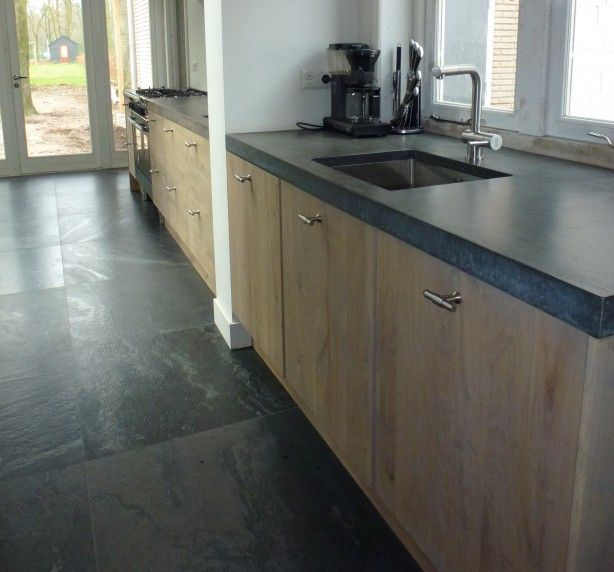 Houten keukendeuren voor ikea keukens, nu ook voor Metod