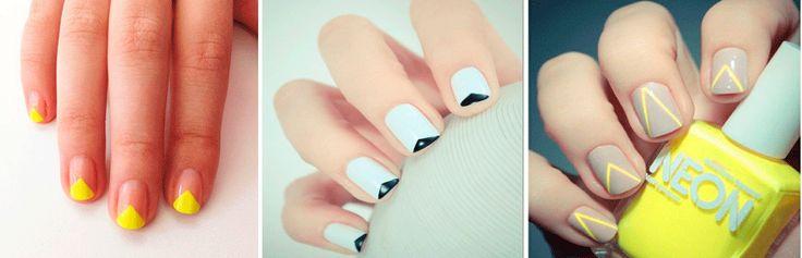 manicura-formas-faciles-colores-tendencias-ideas-verano-