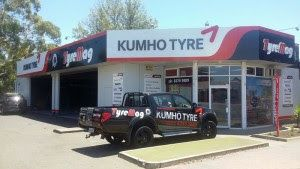 TyreMag, tyre service centre, is considered to be one of the leading tyre specialists in the area, so much so, that demand has led them to open a brand new Kumho Tyre Platinum Dealership centre in Glenelg.