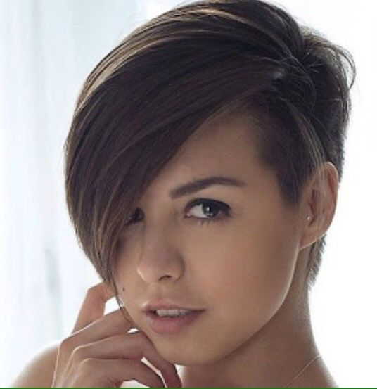 Cool short hairstyles is a good choice for you. Description from uk.pinterest.com. I searched for this on bing.com/images