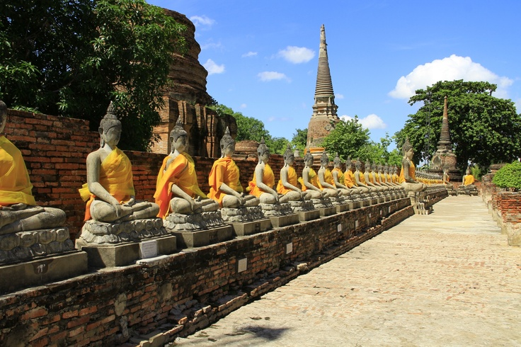 #Bangkok, #Thailand