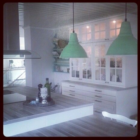 ♥ My Country style kitchen ♥