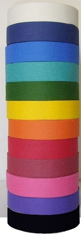 Tape Plugs and Grips 58114: New!! Hockey Cloth Tape -> BUY IT NOW ONLY: $33.39 on eBay!