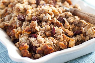 America S Test Kitchen Bread Stuffing With Bacon