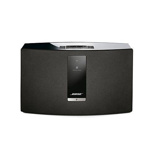 Bose® SoundTouch™ 20 Series III Wireless Music System - Black