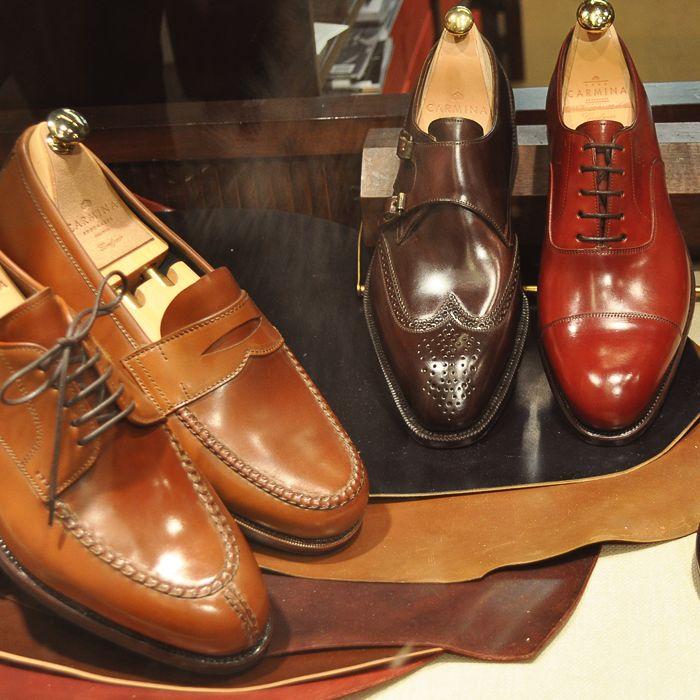 Pantofi cu șiret, pantofi Oxford, pantofi cu catarame și Penny loafers care n-ar trebui să lipsească din garderoba masculină rafinată.