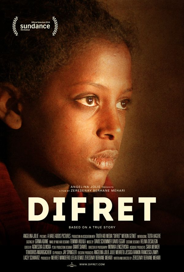 The Movie 'Difret' And Women's Rights