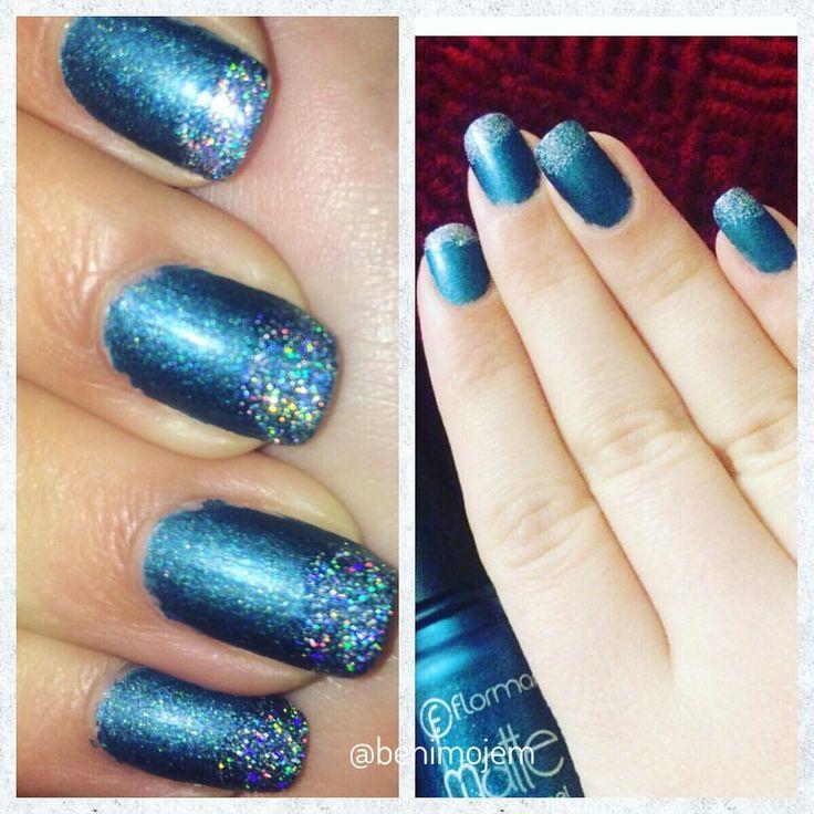 "137 Beğenme, 1 Yorum - Instagram'da My Nails,nailart,instablogger (@melisinojeguncesi): ""Mavi aşkına 💙🦋 . . #nails #nail #fashion #style #oje #flormar @flormarturkiye #fashion #follow…"""