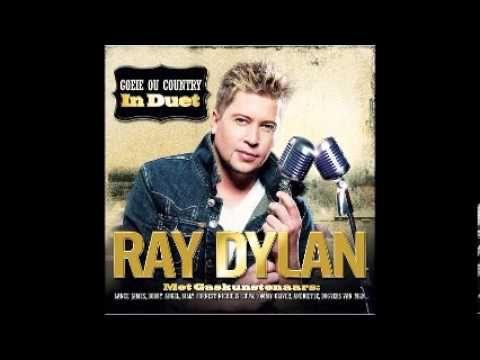 Ray Dylan & Andriëtte - My Broken Souvenirs.