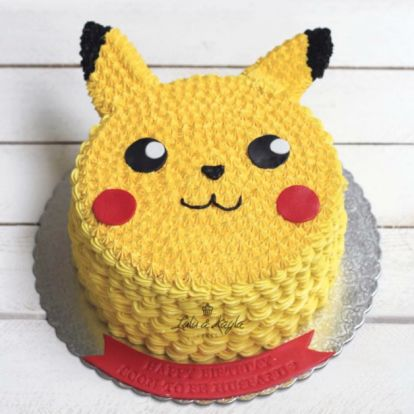 Pikachu Cake Pan Google Search