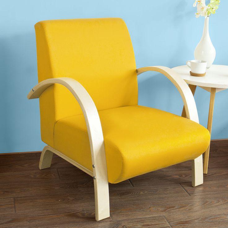 30 besten sessel und st hle bilder auf pinterest gelb sessel und eames schaukelstuhl. Black Bedroom Furniture Sets. Home Design Ideas