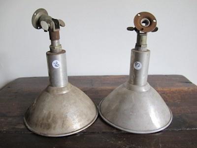 86 – 87 / Mini lamp