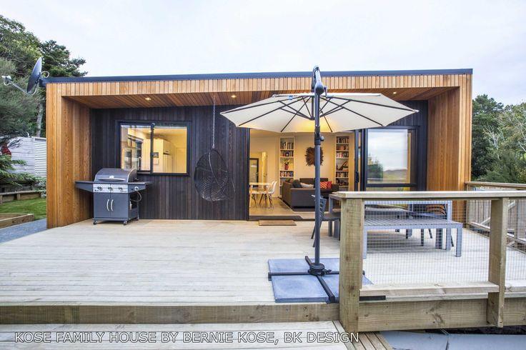 National Winner 2015 ADNZ | Resene Architectural Design Awards - Designed by Bernie Kose #adnz #awardwinning #architecture