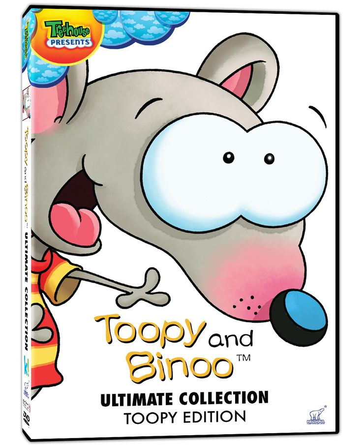 Toopy Edition