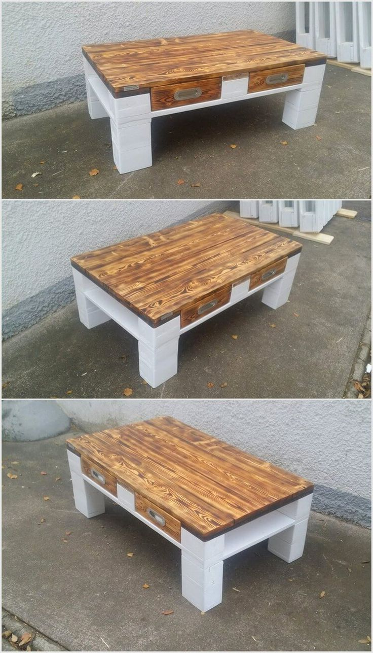 Wood pallet coffee table do you assume wood pallet coffee table - Best And Adorable Ideas With Wooden Pallets Wood Pallet Tableswooden