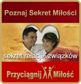 poznaj sekret milosci seria wideo autorki bestsellera Przyciągnij Miłość Agnieszki Przybysz http://przyciagnijmilosc.pl/intro