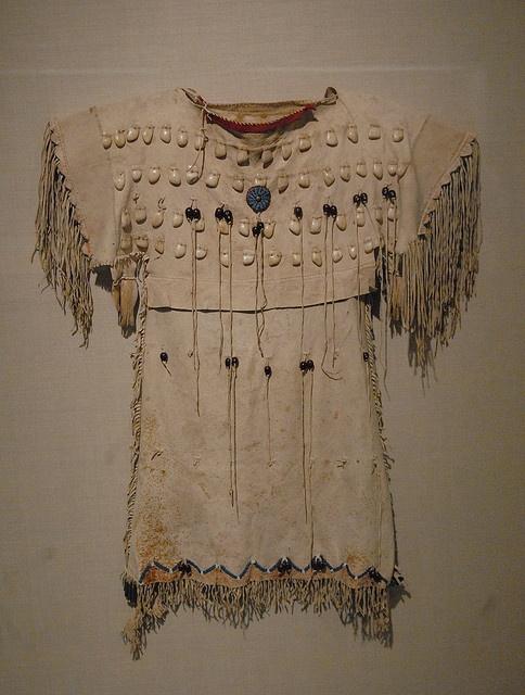 Kiowa Dress, via Flickr.