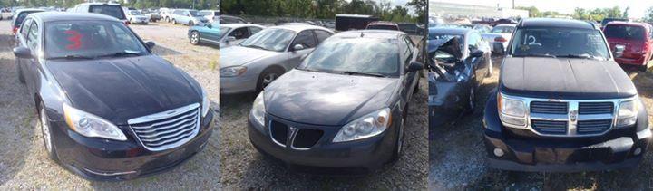 Toledo Police Seized Vehicle Auction @ Toledo Police Impound Auction - 3-December https://www.evensi.us/toledo-police-seized-vehicle-auction-toledo-police-impound/191745630