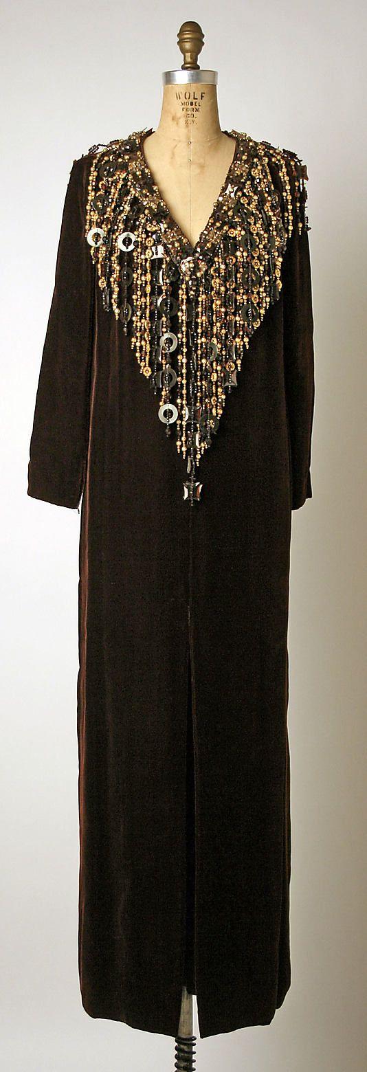237 best ideas about 1970-1979 Dresses on Pinterest ...