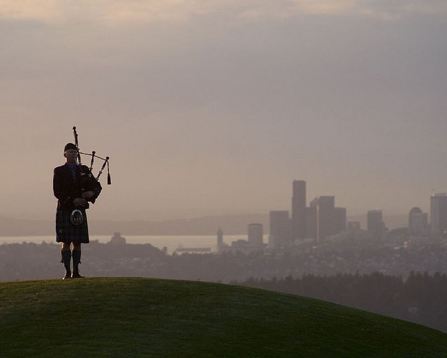 Bagpipes ~ these speak to my soul