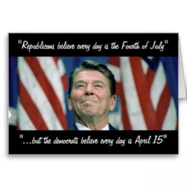 4th of july quotes ronald reagan