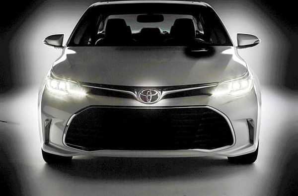 2018 Toyota Avalon Redesign and Release Date - The Toyota Avalon is that the…