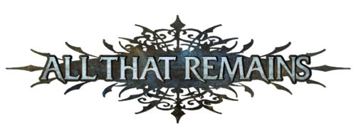 All That Remains - thunder rolls. In case you forgot lol