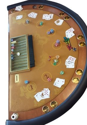 missaukee casino