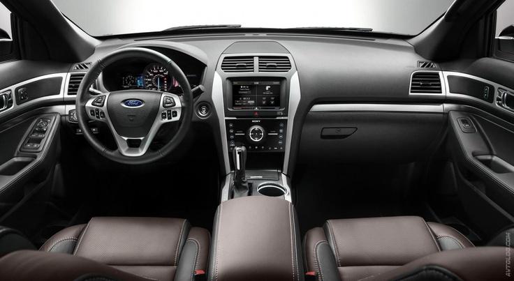2013 #Ford #Explorer Sport http://www.texasmotorsford.com/specs-Fort+Worth-2014-Ford-Explorer-Base-769729120130328