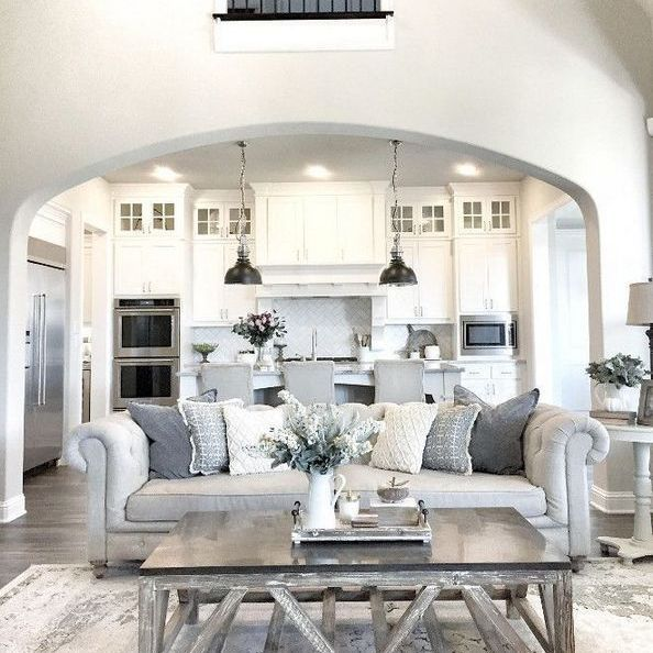 36 The Meaning Of Rustic Farmhouse Living Room Design And Also Style Ideas Farm House Living Room Farmhouse Decor Living Room Farmhouse Living Room Furniture