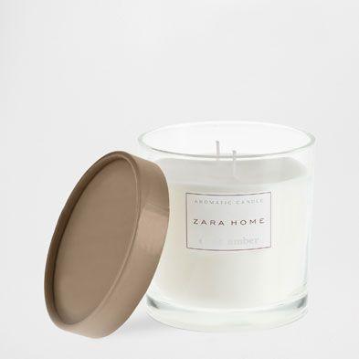 Dark Amber - Duft | Zara Home Deutschland