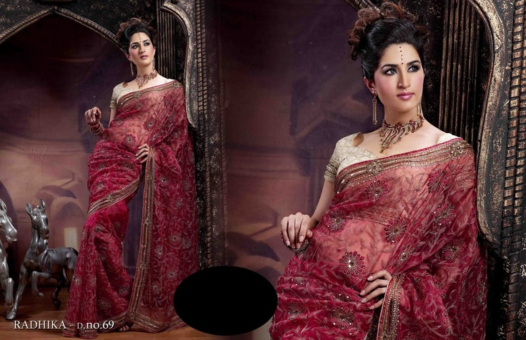 Royal Sarees For Your Royal Partners  Shop Online @ http://jugniji.com/sarees/royal-sarees/royal-sarees.html