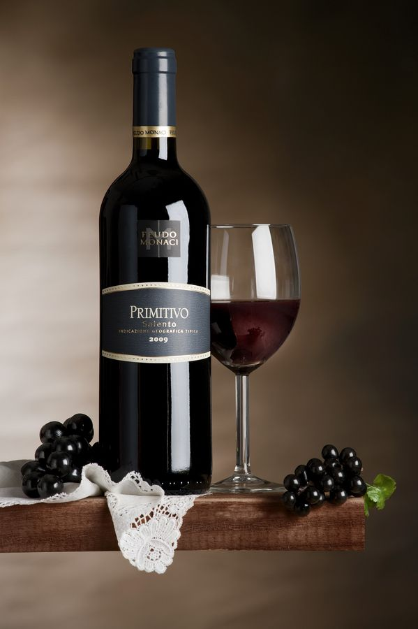 29 Best Images About Primitivo Wine On Pinterest Walla