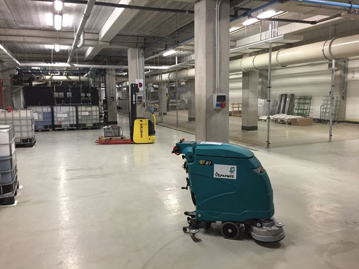 Facility Management Services by Ormonde in Slovakia