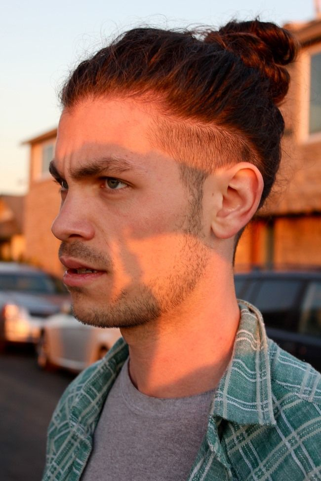 Top 31 besten Party Frisuren Männer Haarschnitte für