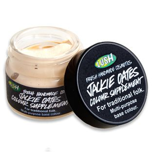 Jackie Oates  Lush. Perfect for pale skin. Amazing when you mix with moisturizer. You hardly need foundation when you have this stuff.