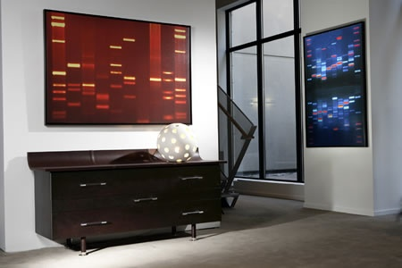 17 best images about dna 11 our sister company on for Personalized dna art