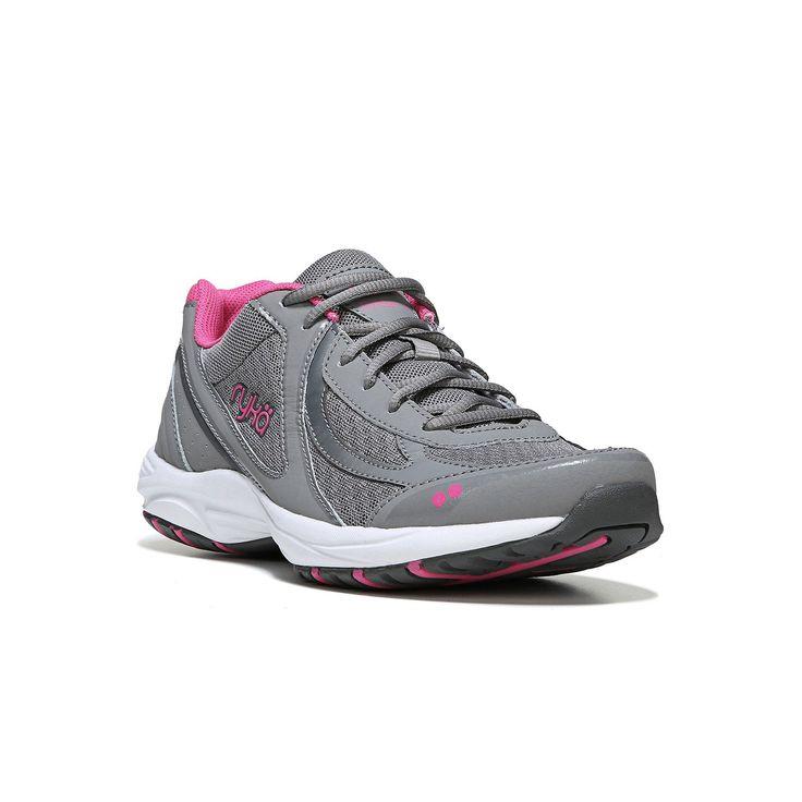 Ryka Dash 3 Women's Walking Shoes, Size: medium (6.5), Grey