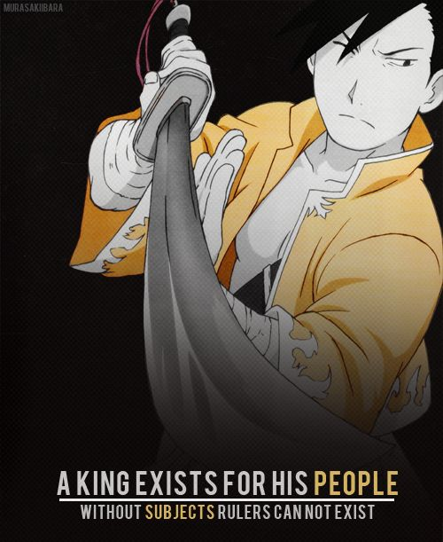I totally love Ling/Greed in Fullmetal Alchemist Brotherhood same voice as Death the Kid. Yum.