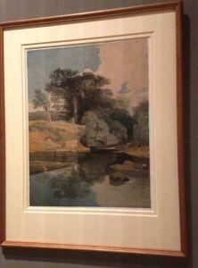 John Sell Cottman Greta River
